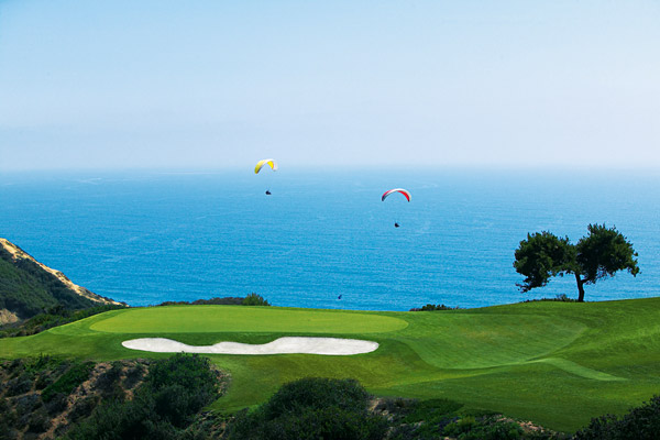 A captivating course at Torrey Pines.