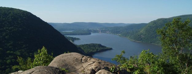 Hudson Highlands.