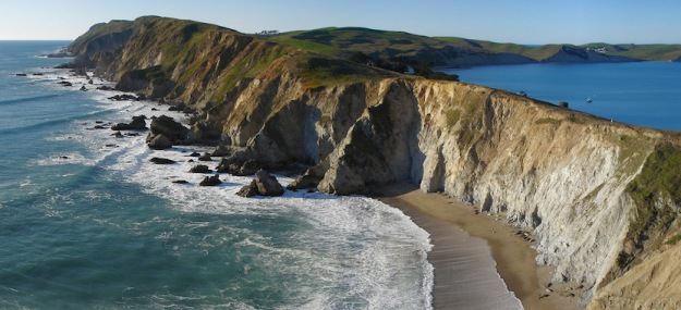 Point Reyes National Seashore.